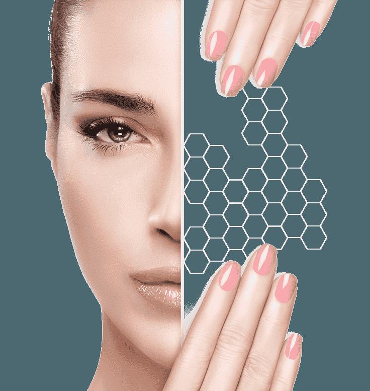 Реконструкция на лицето и шията