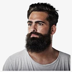 Присаждане на брада