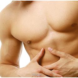 Реконструкция при вродена липса на гръден мускул