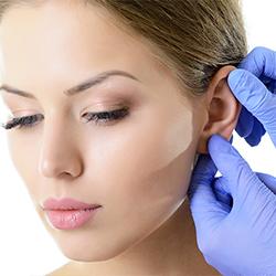 Реконструкции на ушите