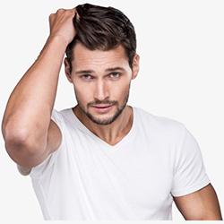 Ръчен перфоратор за трансплантация на коса