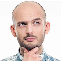 Трансплантация на коса по метода FUE