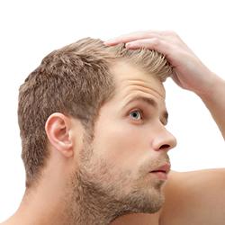 Трансплантация на коса със сапфир